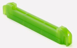 Microfine green part